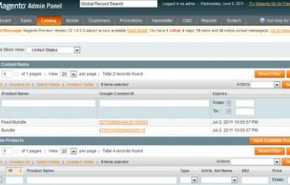 05d2853ea Integração com comparador de preços e mais 9 funcionalidades do e ...